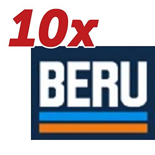 10x Zündkerze