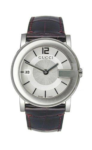 gucci-homme-ya101404-g-cadran-cuir-101g