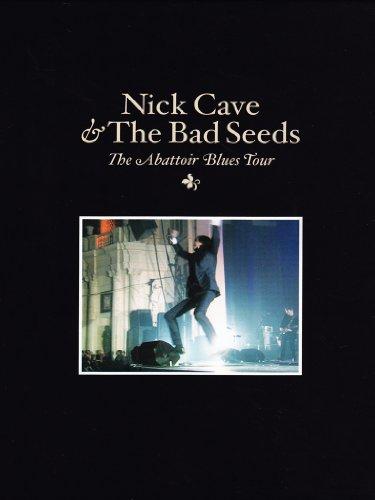Bild von The Bad Seeds - The Abattoir Blues Tour (2 DVDs + 2 CDs)