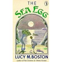 The Sea Egg (Puffin Books) by L. M. Boston (1978-07-27)