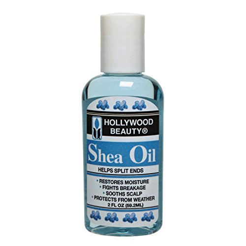 Hollywood Beauty - Hollywood Beauty Shea Oil 59.2 - Volume : 60 ml.