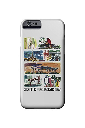 Fair Promotion Poster (iPhone 6 Cell Phone Case, Slim Barely There) ()