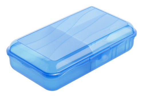 Rotho 1119644000 Vesperbox L Fun 1.7 Liter