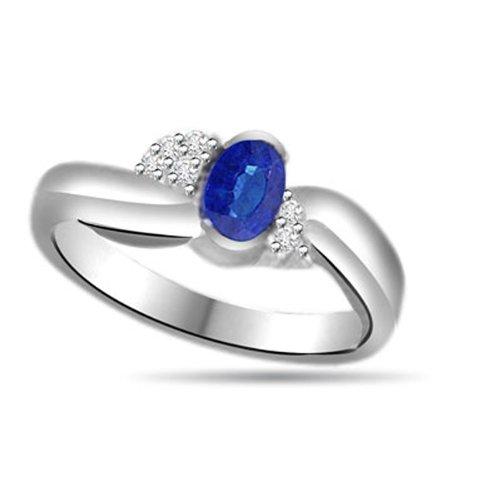 SURATDIAMOND Surat Diamond 14K White Gold Diamond Ring