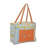 Andoutdoor AND5603 Plaj Çantası, Kadın, Çok Renkli, Tek Beden