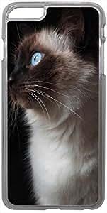 FCS Printed 2D Designer Hard Back Case For Apple iPhone 6 Plus