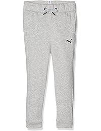 Puma Pantalon de sport style sweat pants G pour enfant