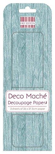 first-edition-fsc-deco-mache-blau-holz-papier-multi-farbe