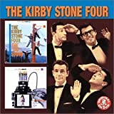 Songtexte von The Kirby Stone Four - The GO Sound / The Kirby Stone Touch