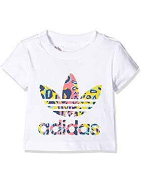 adidas Kinder T-shirt Soccer Trefoil