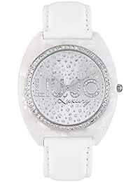 Liu Jo Luxury tlj383 – Orologio  Bianco 2c82f6906bf