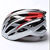 Xbssg Mountainous Bicycle Helmet and Bicycle Cap Equipment for Mountainous Bicycle