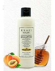 KHADI Conditioning Cream Shampoo 210 ml Dry Damaged Hair