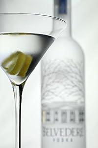 Belvedere Spectre Bond 007 Limited Edition Pure Polish Vodka 70cl