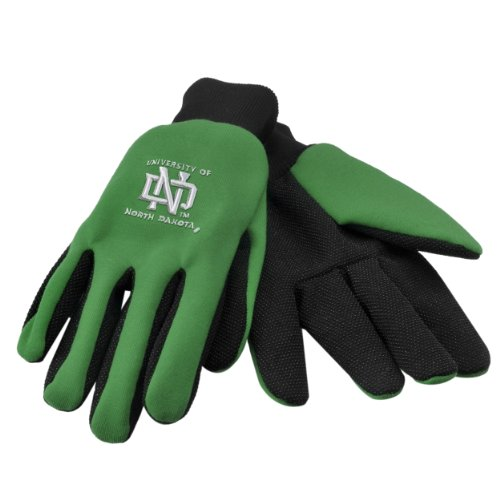 Forever Collectibles NCAA North Dakota Fighting Sioux 2011 Arbeit Handschuh -