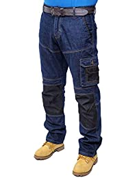 nueva precios más bajos presentación selección asombrosa Amazon.es: Ropa de trabajo y de seguridad - Ropa y uniformes ...