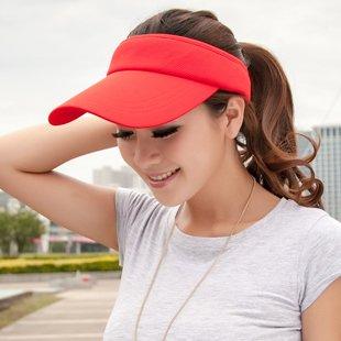 Hat Cap chapeau vide MEN'S AND WOMEN'S Outdoor Sports Top Tennis Baseball Cap Hat Casquette réglable réglable voyager gratuitement de gueules
