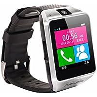 Bluetooth Smart Watch indossabile braccialetto intelligente braccialetto intelligente supporto movimento distanza calorie