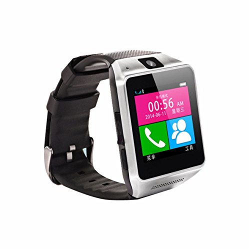 Bluetooth Smart Watch indossabile braccialetto intelligente braccialetto intelligente supporto movimento distanza calorie bruciate