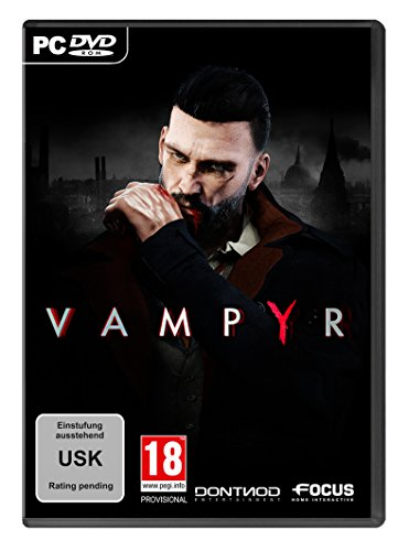 Vampyr - [PC]
