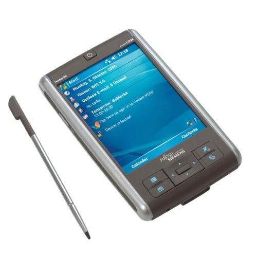 Fujitsu Siemens Pocket LOOX N560...