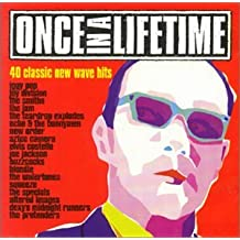 Once in a lifetime - 40 classic New Wave hits
