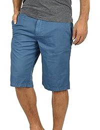 SOLID Viseu - Pantalon Chino Short - Homme
