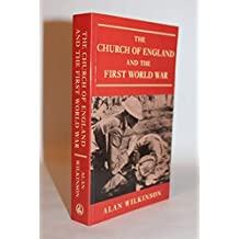 The Church of England and the First World War