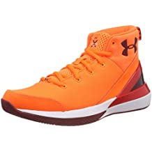 super popular d2151 0e09d Under Armour UA BGS X Level Ninja, Zapatos de Baloncesto para Niños