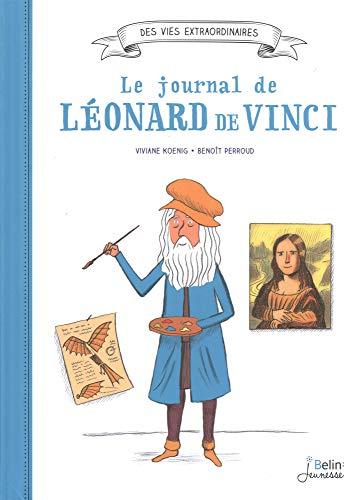 Le journal de Léonard de Vinci par  (Album - May 15, 2019)