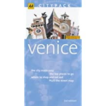 Venice (AA Citypacks)