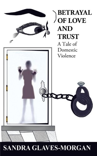 Betrayal of Love and Trust Cover Image