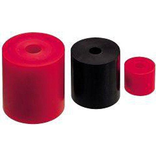 Elastomer Federn DIN 9835Typ 295 AD 25 mm L 40 mm