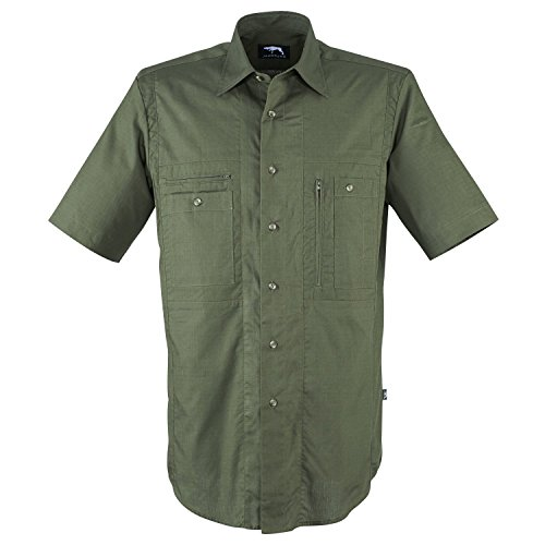 Preisvergleich Produktbild Jagdhund Funktions Hemd Kurt Gr. 41 / L