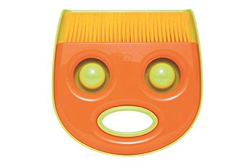 Yves Saint Laurent Viceversa 14022 Tokey Kehrgarnitur, orange