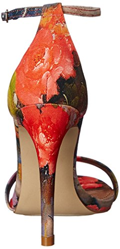 Steve Madden  STECY, Sandales Plateforme femme Floral