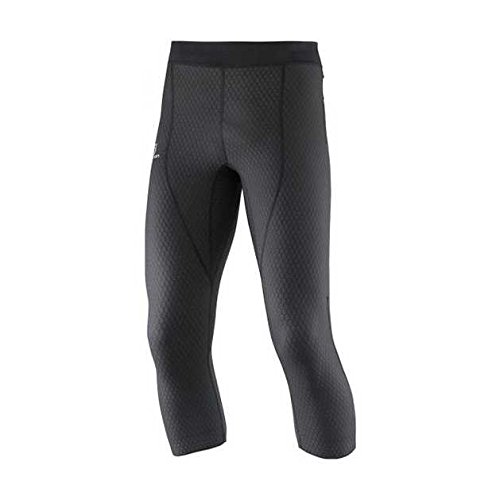 MATADOR Salomon Endurance Capri Corsa Collant - SS15 Black X-Large