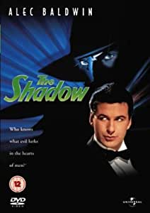 The Shadow [DVD] [1994]