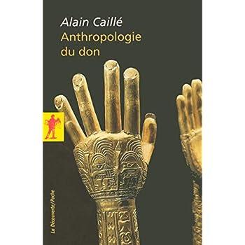 Anthropologie du don