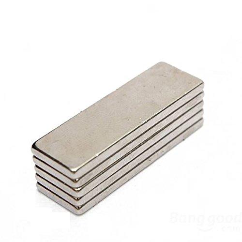 envoi-gratuit-5pcs-super-fort-bloc-cuboides-aimant-terre-rare-n35-neodyme-5pcs-super-strong-cuboid-b