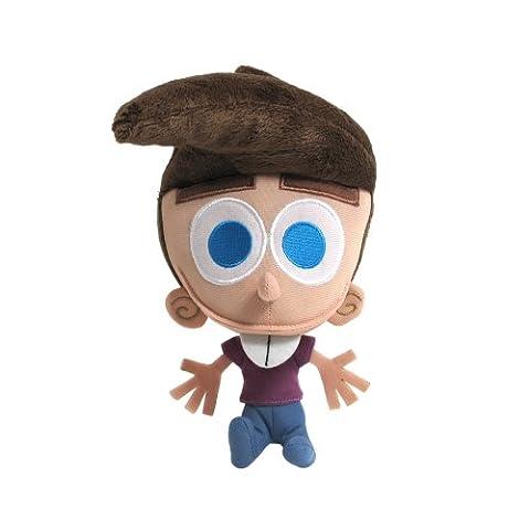Nicktoons Fairly Odd Parents Timmy Plush by Nicktoons