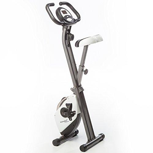 skandika Foldaway X-1000 Fitnessbike Bild 3*