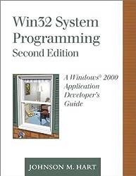 Windows System Programming: A Windows 2000 Programmer's Guide (Addison-Wesley Microsoft Technology)