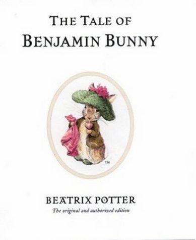 The Tale of Benjamin Bunny (Beatrix Potter Originals) por Beatrix Potter