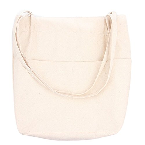 LAAT, Borsa a spalla donna As picture show 34*36*6 Beige