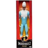 53fe29ef8ec3a3 Disney Pixar – Les Indestructibles 2 – Champion Series – Frozone – Figurine  ...