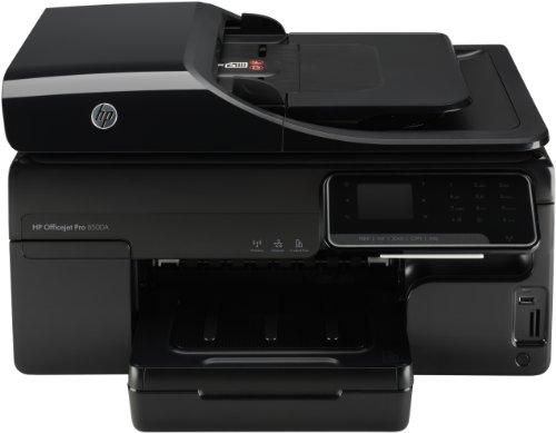 HP Officejet Pro 8500A Wireless Multifunktionsgerät (Scanner, Kopierer, Drucker und Fax) - Officejet Wireless Pro 8500 Hp