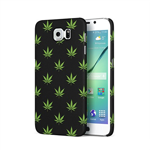 weed-marijuana-leaf-pattern-plastic-snap-on-protective-case-cover-for-samsung-galaxy-s6