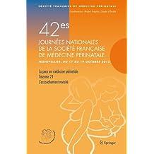 42e Journées nationales de médecine périnatale