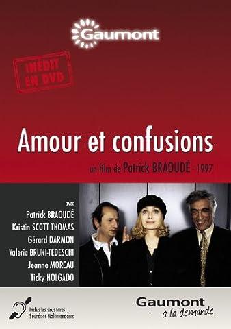 Confusion Et Seduction - Amour et